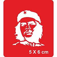 Che Guevara Dövme Þablonu Kýna Deseni