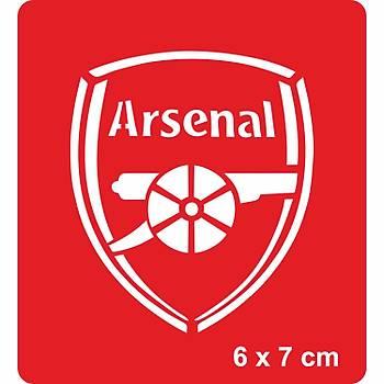Arsenal Dövme Þablonu Kýna Deseni