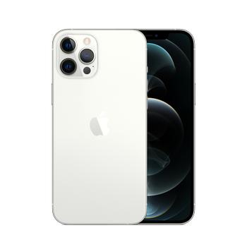 iPhone 12 Pro Max Gümüþ 256GB MGDD3TU/A