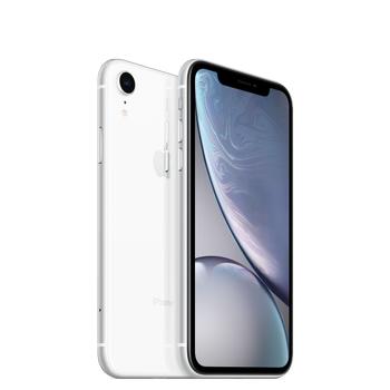 iPhone XR Beyaz 128GB MRYD2TU/A