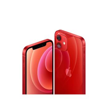 iPhone 12 Kýrmýzý 256GB MGJJ3TU/A