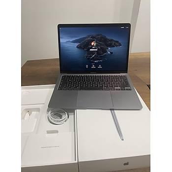 """MacBook Air 13"""" Ý3 1.1GHz 8GB 256GB SSD S.Grey MWTJ2TU/A (Garanti Süresi 18 Ay)"""