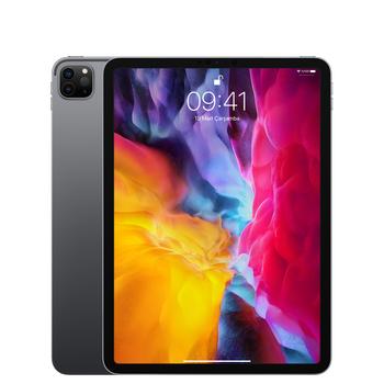 iPad Pro 11'' Wi-Fi + Cellular 512GB Uzay Grisi MXE62TU/A