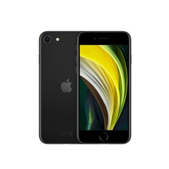 iPhone SE Siyah 64GB  MHGP3TU/A