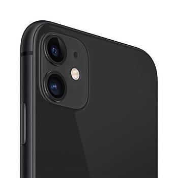 iPhone 11 Siyah 64GB MHDA3TU/A