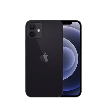 iPhone 12 Siyah 128GB MGJA3TU/A