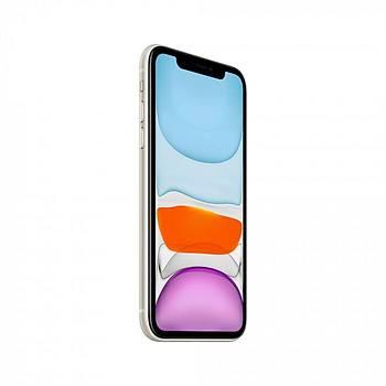 iPhone 11 Beyaz 128GB MHDJ3TU/A