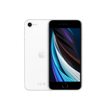 iPhone SE Beyaz 256GB  MHGX3TU/A