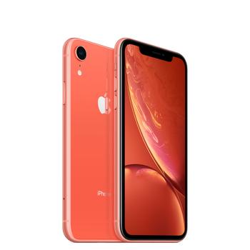 iPhone XR Mercan 64GB MRY82TU/A