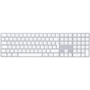 Sayýsal Tuþ Takýmlý Magic Keyboard Türkçe Q Klavye MQ052TQ/A