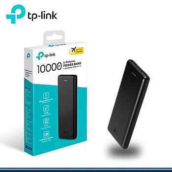 Tp-Link 10.000 mAh Li-Polymer Powerbank