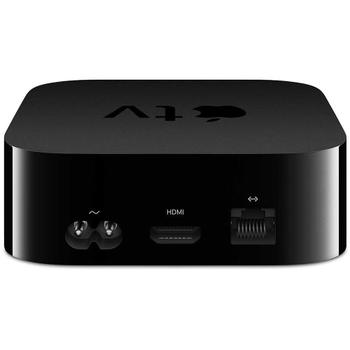 Apple TV 4K 64GB MP7P2TZ/A