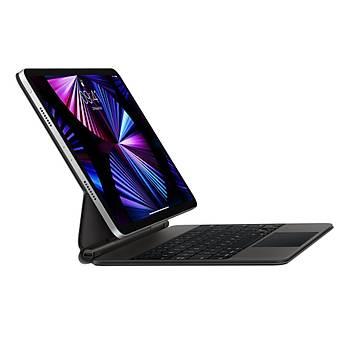 iPad Air (4. nesil) ve 11 inç iPad Pro (3. nesil) için Magic Keyboard - Türkçe Q Klavye Siyah