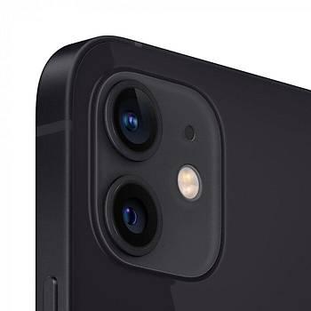 iPhone 12 Siyah 256GB MGJG3TU/A