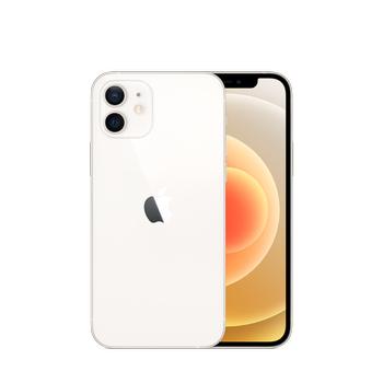 iPhone 12 Beyaz 256GB MGJH3TU/A