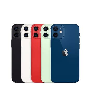 iPhone 12 Mini Yeþil 64GB MGJ93TU/A