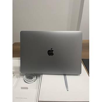 """MacBook Air 13"""" Ý3 1.1GHz 8GB 256GB SSD S.Grey MWTJ2TU/A (Garanti Süresi 19 Ay)"""