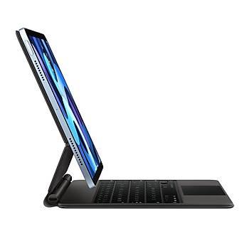 iPad Air (4. nesil) ve 11 inç iPad Pro (2. nesil) için Magic Keyboard - Türkçe Q Klavye
