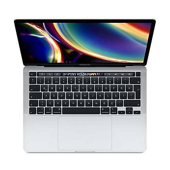 """MacBook Pro 13"""" Touch Bar i5 2.0ghz 16GB 512GB SSD Silver MWP72TU/A"""