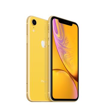 iPhone XR Sarý 64GB MRY72TU/A