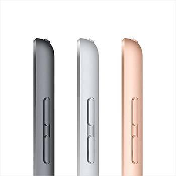 iPad 10.2'' (8.Nesil) Wi-Fi 128GB Uzay Grisi MYLD2TU/A
