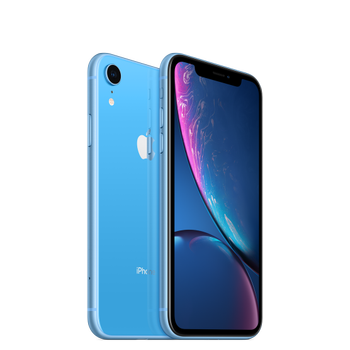 iPhone XR Mavi 64GB MRYA2TU/A