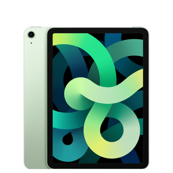 iPad Air 10.9'' Wi-Fi + Cellular 64GB Yeþil MYH12TU/A