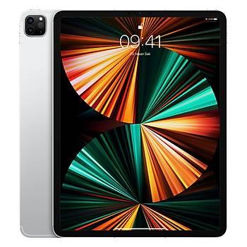 iPad Pro 12.9'' Wi-Fi + Cellular 128GB Gümüþ MHR53TU/A