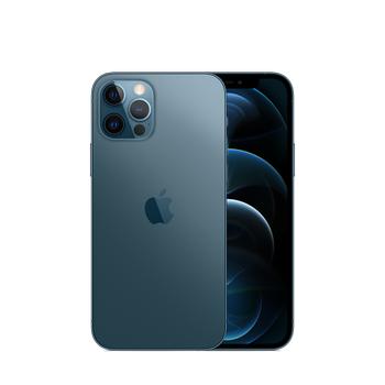 iPhone 12 Pro Pasifik Mavi 256GB MGMT3TU/A