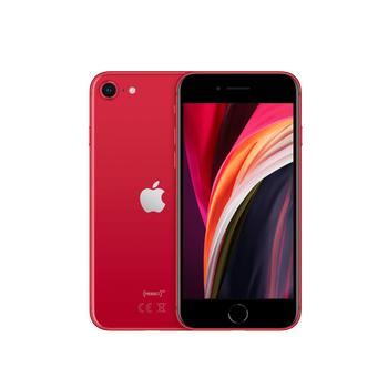 iPhone SE Kýrmýzý 64GB  MHGR3TU/A