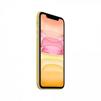 iPhone 11 Sarý 256GB MHDT3TU/A