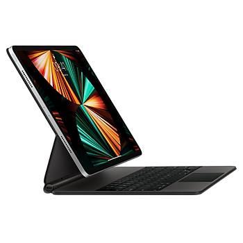 12.9 inç iPad Pro (5. nesil) için Magic Keyboard - Türkçe Q Klavye Siyah