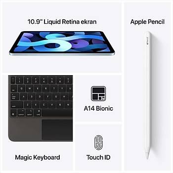 iPad Air 10.9'' Wi-Fi 256GB Uzay Grisi MYFT2TU/A