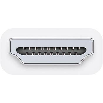 Apple HDMI - DVI Adaptörü MJVU2TU/A