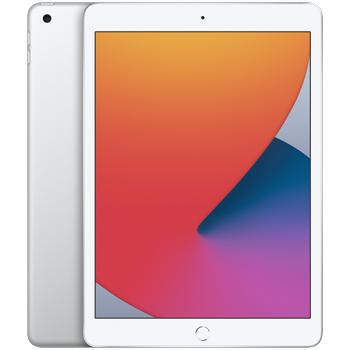 iPad 10.2'' (8.Nesil) Wi-Fi 32GB Gümüþ MYLA2TU/A