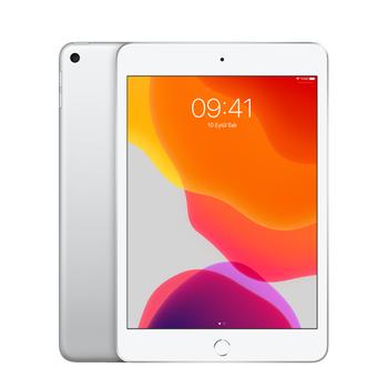 iPad Mini 7.9'' Wi-Fi 256GB Silver