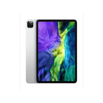 iPad Pro 11'' Wi-Fi + Cellular 512GB Gümüþ MXE72TU/A