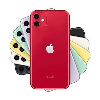 iPhone 11 Kýrmýzý 64GB MHDD3TU/A