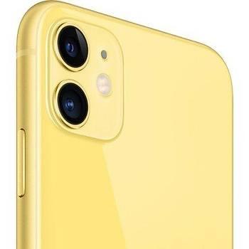 iPhone 11 Sarý 64GB MHDE3TU/A