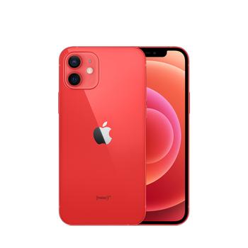 iPhone 12 Kýrmýzý 64GB MGJ73TU/A