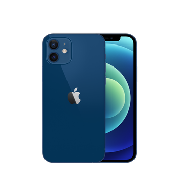 iPhone 12 Mavi 128GB MGJE3TU/A