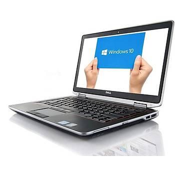 Kiralık Notebook DELL E6430 i7