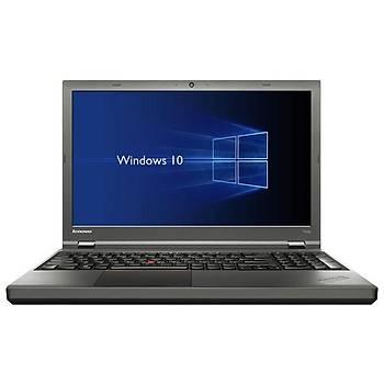 Kiralık Notebook Lenovo T540p i7