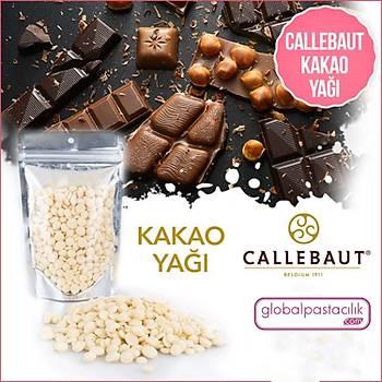 Callebaut Kakao Yaðý 250gr