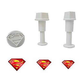 Süpermen 3 Boy Enjektörlü Kopat