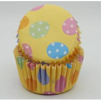 Yumurta Cupcake Kapsülü 100Ad