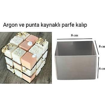 Argon Kare Parfe 8 cm