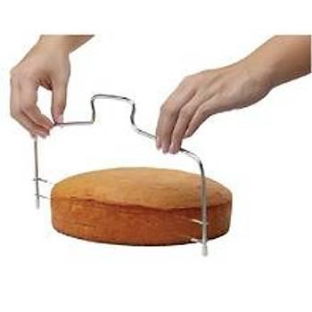 Pasta Kesme Testeresi, Teli (Yüksek)