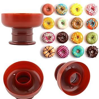 Donut Kesme Aparatý Donut Kesici