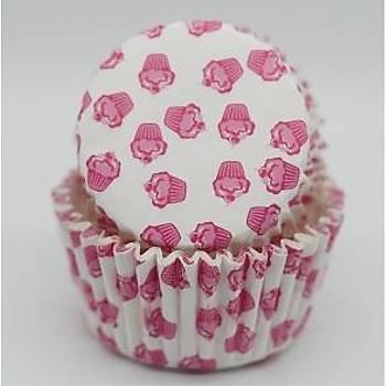 Cupcake Muffin  Kapsul 100 ad.